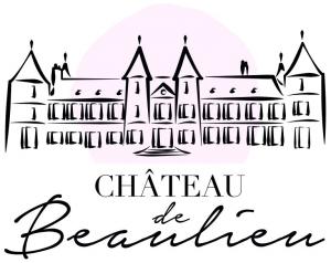 Logo château de Beaulieu